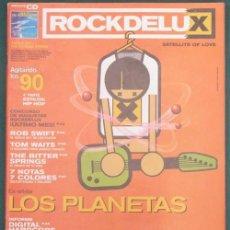 Revistas de música: ROCK DE LUX N. 163 MAYO 1999 (+CD).. Lote 37163862