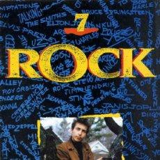 Revistas de música: FASCICULO ROCK Nº 7 PLANETA-AGOSTINI 1991. Lote 38366474
