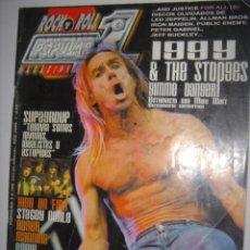 Revistas de música: REVISTA POPULAR 1 FEBRERO 2006 Nº388 IGGY POP & THE STOOGES. Lote 38631333