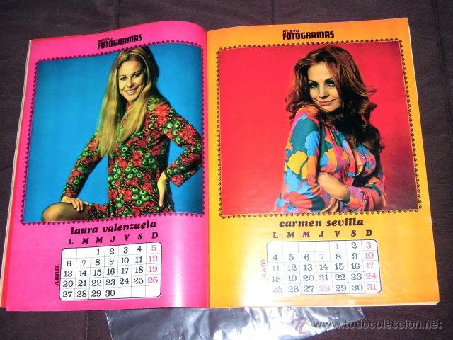 Revistas de música: NUEVO FOTOGRAMAS ESPECIAL 1970 MASSIEL MARISOL JUNIOR SERRAT RAPHAEL SEVILLA KARINA MONTIEL - Foto 3 - 42402948