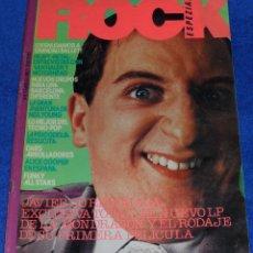 Revistas de música: ROCK ESPEZIAL Nº 6 - LA ORQUESTA MONDRAGON (1982). Lote 42701653