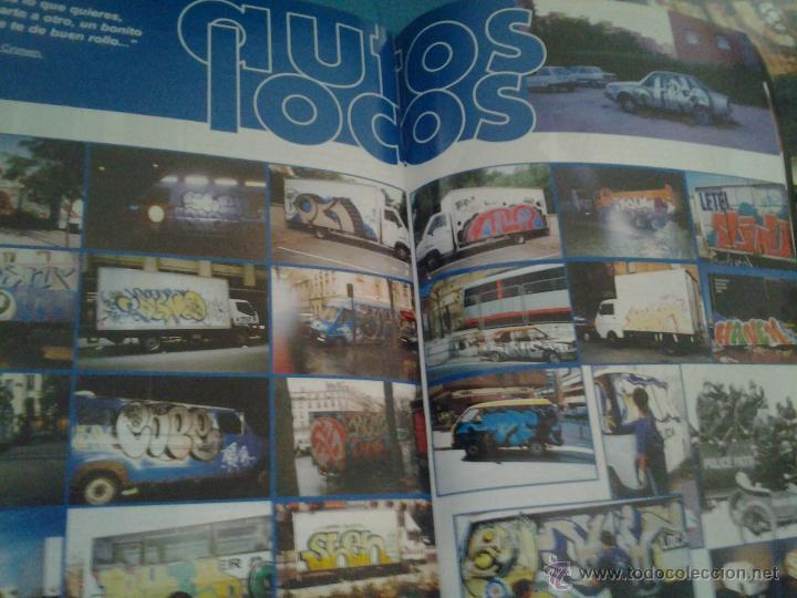 Serie b #7 hip hop underground magazine - Sold through