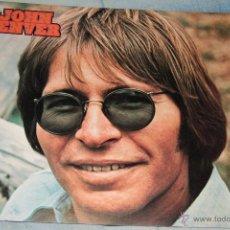 Revistas de música: JOHN DENVER - LIBRO DE GIRA - TOUR PROGRAMME - 1974. Lote 46727691