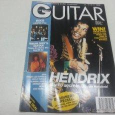Revistas de música: THE GUITAR MAGAZINE-AÑO 1993-2247 24.. Lote 48631864