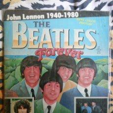 Revistas de música: THE BEATLES FOREVER. BEATLES. Lote 50464193