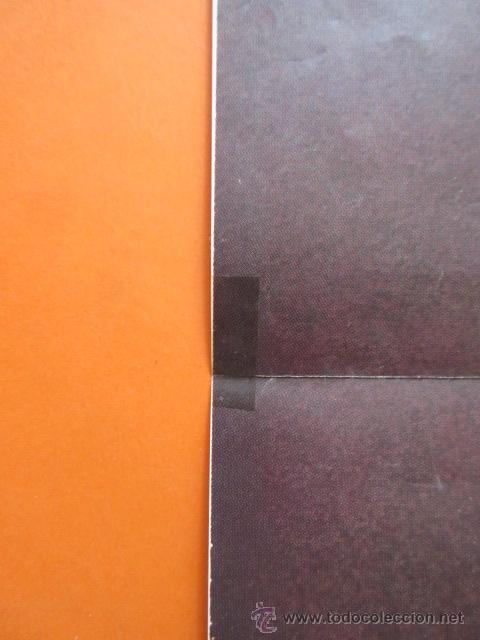 Revistas de música: POPULAR 1 REVISTA ESPECIAL AC DC CON POSTER 60 x 80 CM. ACDC - Foto 13 - 50752157