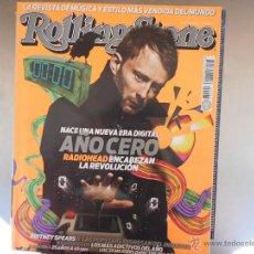 Revistas de música: ROLLING STONE-Nº 97-NOVIEMBRE 2007-REVISTA MUSICAL. Lote 50802423