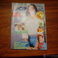 Revistas de música - revista,super pop,1979 numero 18 - 54109584