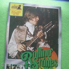 Revistas de música: POPULAR 1 BRIAN JONES EN PORTADA ESPECIAL STONES 62-69 - ESP A 15 PDELUXE. Lote 55011854