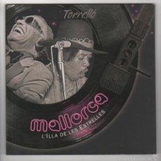 Revistas de música: MALLORCA L'ILLA DE LES ESTRELLES (TORRELLÓ) HENDRIX LENNON.... Lote 55870515