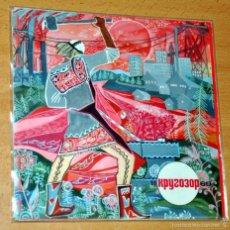 Revistas de música: REVISTA RUSA / SOVIÉTICA, URSS - CON 6 FLEXIDISC - CON UN TEMA DE CONCHITA BAUTISTA (SOPOT 1969). Lote 58339010