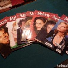 Revistas de música: MELÓMANO, LA REVISTA DE MÚSICA CLÁSICA - LOTE 25 Nº 142-143-144-145-146-147-148-149-150-151-152.... Lote 63840131