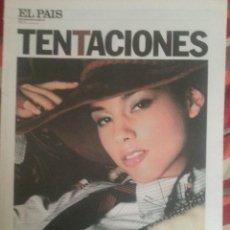 Revistas de música: ALICIA KEYS COLECCIÓN DE ARTÍCULOS, REPORTAJES Y REVISTA. Lote 64116351