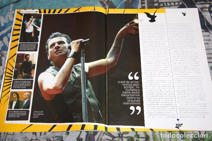 Revistas de música: Depeche Mode - Guía Completa - Especial Revista 40 - Octubre 2005 - Foto 6 - 68641061