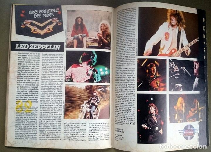 Revistas de música: Rock de Lux nº 3, Enero 1985. Alaska, Duran Duran, Lou Reed, Barón Rojo, Talk Talk, Twisted Sister - Foto 19 - 69709241
