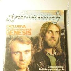 Revistas de música: VIBRACIONES - NUM 42. Lote 77922221