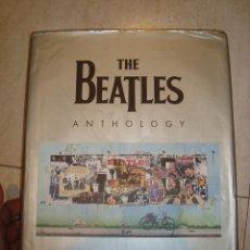Revistas de música: THE BEATLES ANTHOLOGY . Lote 86857996