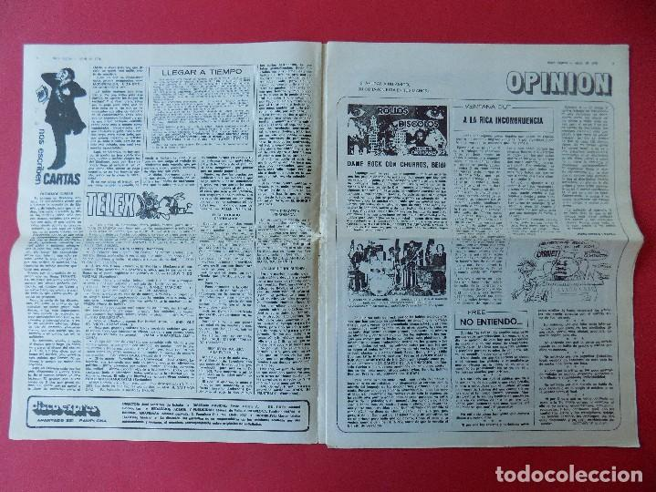 Revistas de música: DISCO EXPRES Nº 371 - 1976 - YES THE BAND ... R-6314 - Foto 2 - 89357844