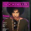 Revistas de música: ROCKDELUX - Nº 351 - 2016 - PRINCE. Lote 89514288