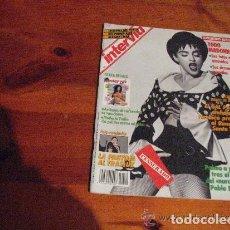 Revistas de música: REVISTA INTERVIU // 1990 // MADONNA / CENSURADO. Lote 89787268