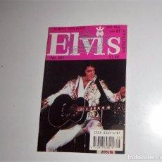 Revistas de música: ELVIS PRESLEY - REVISTA ELVIS MONTHLY Nº 461. Lote 93104430