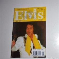 Revistas de música: ELVIS PRESLEY - REVISTA ELVIS MONTHLY Nº 464. Lote 93104760