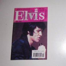 Revistas de música: ELVIS PRESLEY - REVISTA ELVIS MONTHLY Nº 466. Lote 93104920