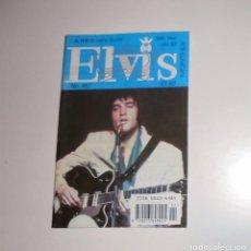 Revistas de música: ELVIS PRESLEY - REVISTA ELVIS MONTHLY Nº 467. Lote 93105050