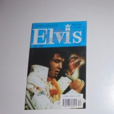 Revistas de música: ELVIS PRESLEY - REVISTA ELVIS MONTHLY Nº 468. Lote 93105135