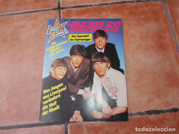 star club the beatles, 48 paginas a todo color - Comprar Revistas ...