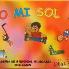 Revistas de música: COCA: DO MI SOL 1. Lote 95889303