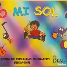 Revistas de música: COCA: DO MI SOL 2. Lote 95889375