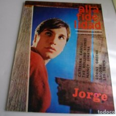 Revistas de música: MITICA REVISTA ALTA FIDELIDAD Nº 8 AÑO 1966 LA DE LAS FOTOS VER TODAS MIS REVISTAS DE MUSICA. Lote 98466747