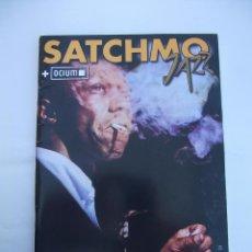 Revistas de música: REVISTA SATCHMO JAZZ. Nº 23. TDKR50. Lote 99213943