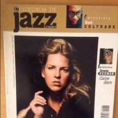 Revistas de música: CUADERNOS DE JAZZ - AÑO XIV - Nº 82 (MAYO JUNIO 2004). Lote 100379131