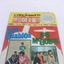 Revistas de música: CANCIONERO MODERNO Nº91 LOS DIABLOS, LOS MODULOS, MARI TRINI, MASSIEL, JULIO IGLESIAS, JUAN PARDO, . Lote 103007031