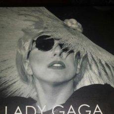 Revistas de música: LADY GAGA 2010. Lote 103288630
