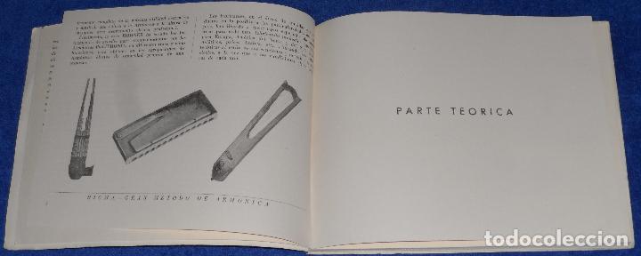 Revistas de música: Gran método de Armónica - HIGMA (1958) - Foto 3 - 104979839
