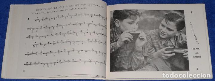 Revistas de música: Gran método de Armónica - HIGMA (1958) - Foto 5 - 104979839