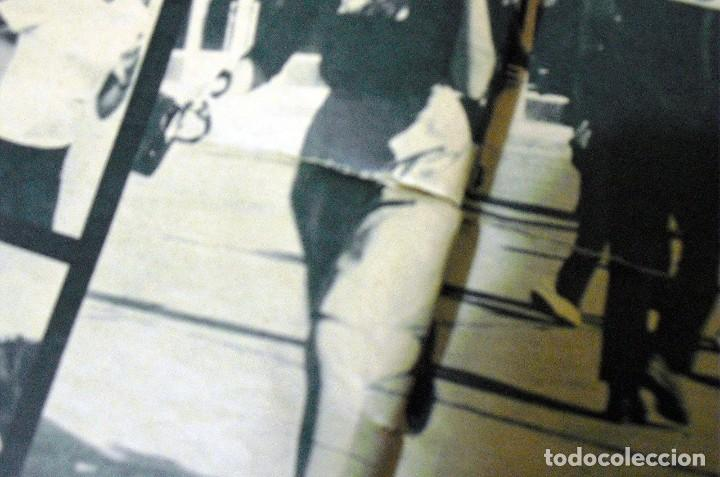 Revistas de música: LOS BEATLES: REVISTA FASCINACION-JULIO 1965-MADRID PLAZA LAS VENTAS-MUY RARA DE VER...... - Foto 6 - 111846195