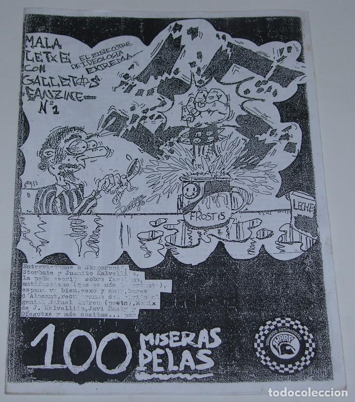 mala letxe con galletas  1 - skaparrapid - stor - Comprar Revistas ... 59ba3dba1f