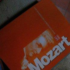 Riviste di musica: MOZART - TIME LIFE . LOS GRANDES DE LA MÚSICA CLÁSICA (1996) FASCÍCULO BIOGRAFÍA 16 PGS -ESCASO. Lote 115232383