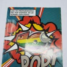 Revistas de música: REVISTA 40 PRINCIPALES - POP- TDKR40. Lote 118306224