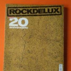 Revistas de música - Rockdelux Especial 20 Aniversario Nº 223 Noviembre 2004 - 118707543