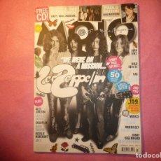 Revistas de música: MAGAZINE MOJO N 248 LED ZEPPELIN ECHO & THE BUNNYMEN JOAN BAEZ R. Lote 120303123