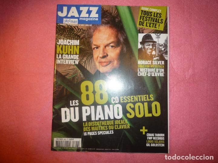 magazine francais
