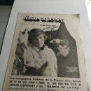 Revistas de música: REVISTA ' DISCO EXPRES ' Nº 49 - NOVIEMBRE 1969 //PORTADA ' EL MUNDO LOCO DE MIKE KENNEDY '. Lote 124293303