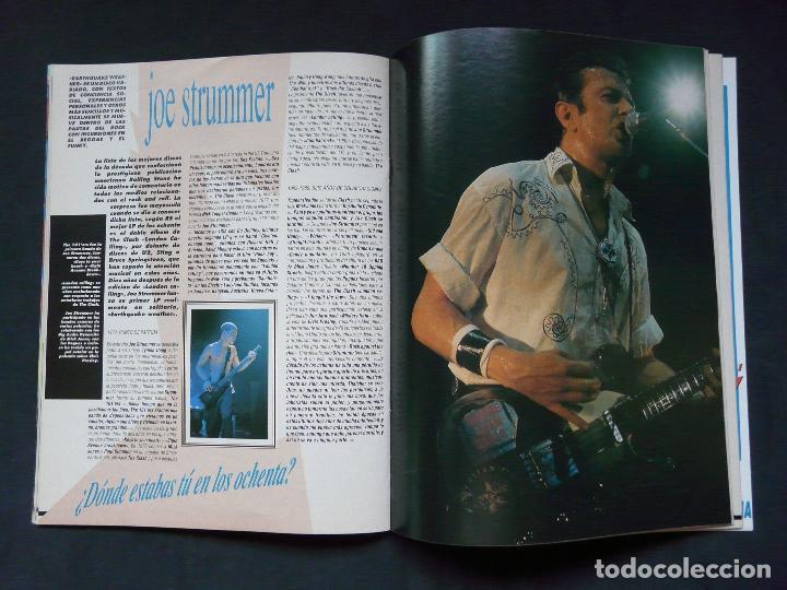 Revistas de música: Revista Popular 1 nº 199- febrero 1990 - Foto 2 - 132784354