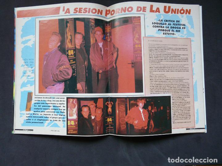 Revistas de música: Revista Popular 1 nº 199- febrero 1990 - Foto 5 - 132784354