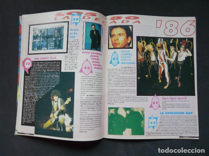 Revistas de música: Revista Popular 1 nº 199- febrero 1990 - Foto 6 - 132784354